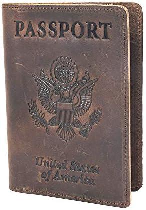 Blocking Passport Holder Travel Wallet product image