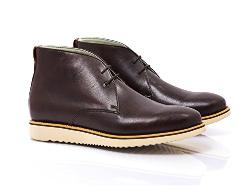 Bourgeois Boheme Men's Luke Urban Desert Vegan Boot (10 B (US) Men)