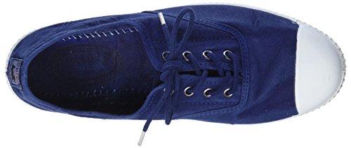 Chipie Joseph Ch4, Baskets Femme Bleu (Bleu Skipper 065)