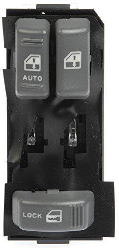 Dorman 901-048 Front Driver Side Replacement Power Window -