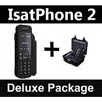 Inmarsat IsatPhone 2 Satellite Phone Deluxe Package
