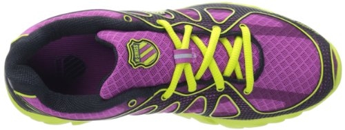 Yellow Chaussures running Optic K Blade de Run Rose Swiss Light Magenta II femmes X7XqSx