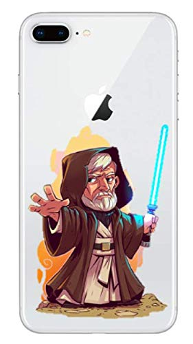coque iphone 7 yoda