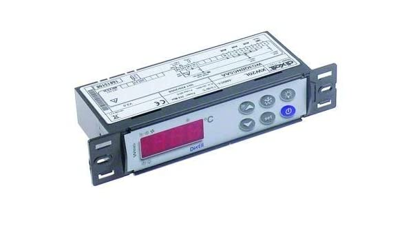 DIXELL XR20CX-4N0C0 controller 110V  be sure you need it for 110V