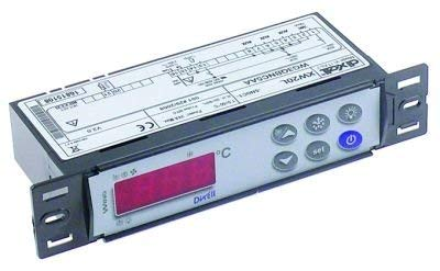 DIXELL XW60L Digital controller for M for ventilated applications and L T T