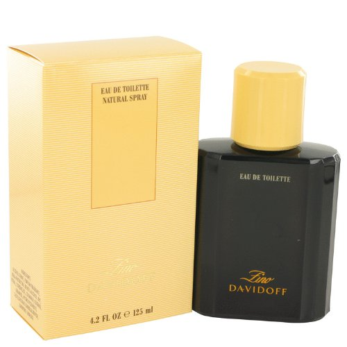 Davidoff by Zino Davidoff for Men Eau De Toilette Spray Parfum perfume 4.2 fl oz / 125 - Exception Sunglasses