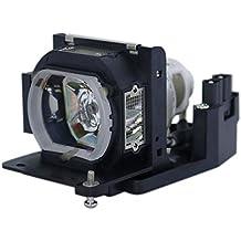 Lutema VLT-SL6LP-P04 Mitsubishi VLT-SL6LP Replacement DLP/LCD Cinema Projector Lamp with Ushio Inside