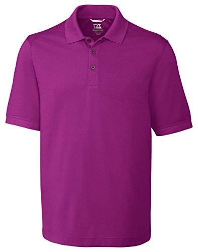 Cutter & Buck Men's Advantage Polo Shirt (Savana, L)