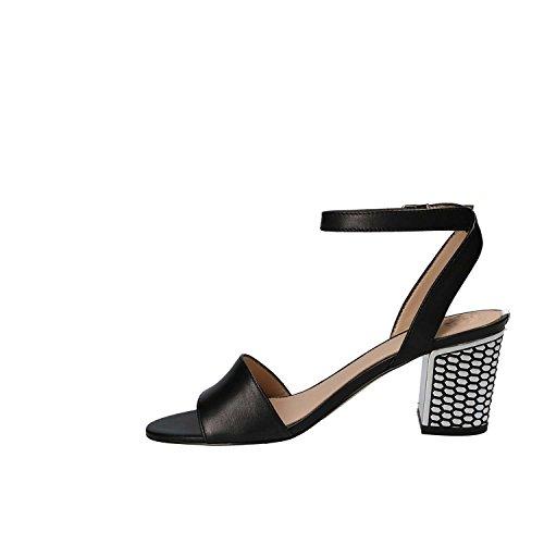 Dress con Footwear Donna nero Sandali Guess Cinturino alla Caviglia gPwxwAn