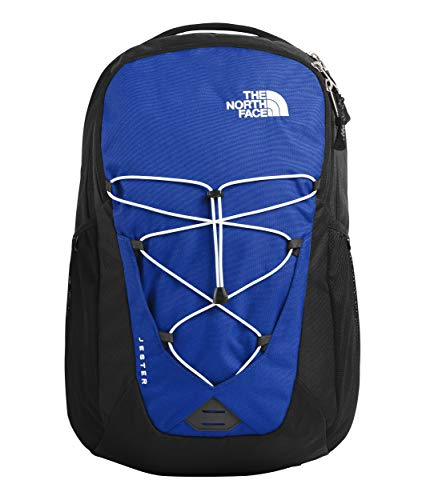 The North Face Jester Backpack, TNF Blue/TNF Black, One Size