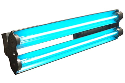 Larson Electronics 0321OXB1ULS Explosion Proof Fluorescent U