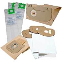Clarke Vacuum Bags, Pack Of 10 107413584
