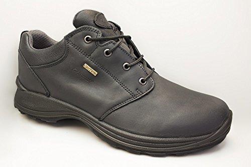Grisport GRS114–48Origin Gritex scarpe, misura: 48, colore: Nero (Confezione da 2)