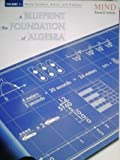 A Blueprint for the Foundation of Algebra, Ph.D. Matthew Peterson, 1933787511