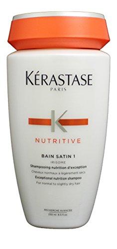 Kerastase Nutritive Bain Satin - 1