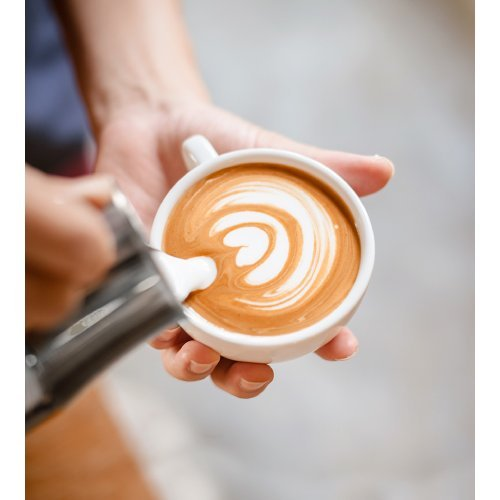 Lavazza Top Class Whole Bean Coffee Blend, Medium Espresso Roast, 2.2 Pound, 6 Count by Lavazza (Image #4)