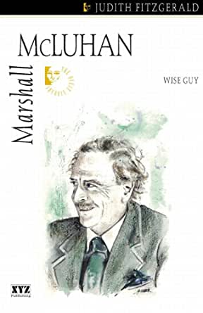 """a biography of marshall mcluhan Marshall mcluhan's 106th birthday   (1964), mcluhan further examined the transformative effects of technology and coined his famous phrase """"the medium is the message"""" he believed that."""
