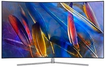 Samsung televisor Curved q7 C QLED 3200 PQI qe65q 7cam q7 C Serie 65 163 cm: Amazon.es: Electrónica
