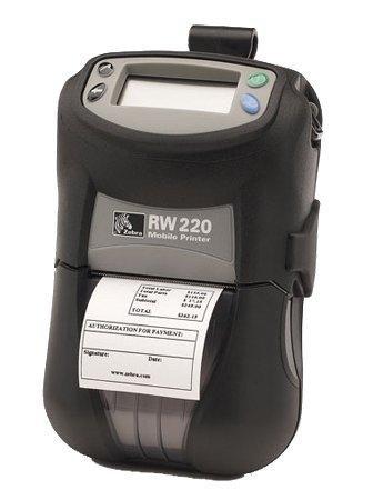 Zebra Rw220 Mobile Printer - 3