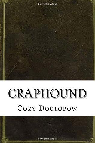 book cover of Craphound