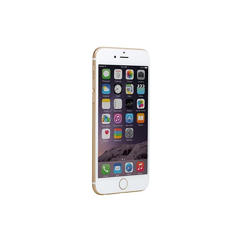 Apple iPhone 6, Gold, 128 GB (Sprint)