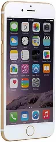 Apple iPhone 6 16 GB Verizon, Gold