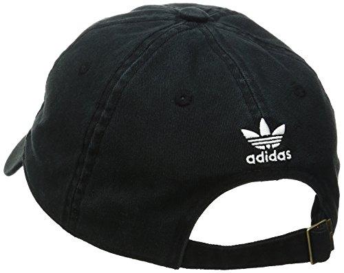 83981d6d20c adidas Men s Originals Relaxed Strapback Cap