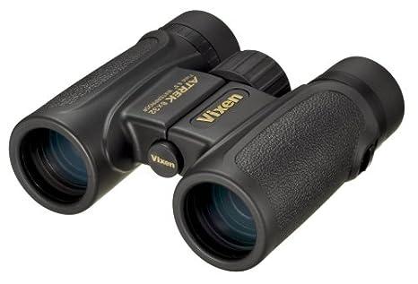 8倍双眼鏡 HR8×32WP (送料無料) アトレックII ビクセン