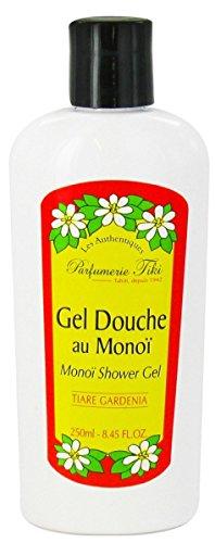 Monoi Tiare Tahiti Shower Gel - 8.33 fl oz ()