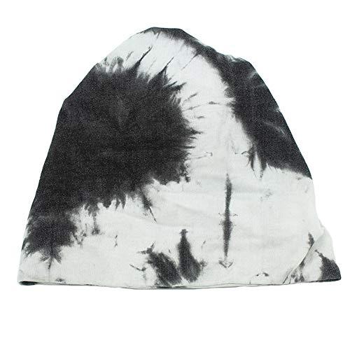 Montar Gorro 3 de Sombrero Camuflaje Bufanda Ssowun Diadema multifunción f6wazaZq