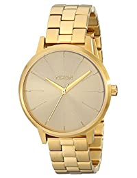 Nixon Women's A099502 Kensington Watch