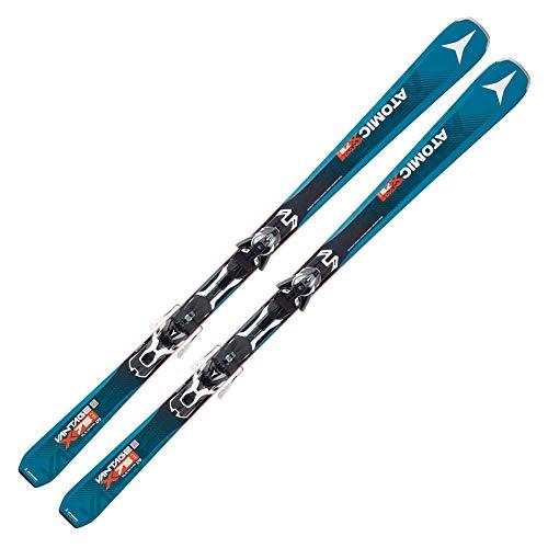 Atomic 2018 Vantage X 75 CTI Skis w/M XT 12 Bindings
