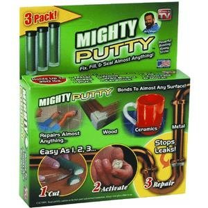 Mighty Putty (Mighty Putty)