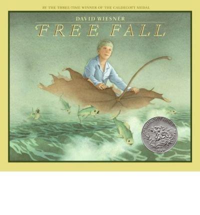 Read Online [Free Fall] (By: David Wiesner) [published: March, 2008] pdf epub