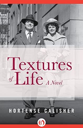 book cover of Textures of Life