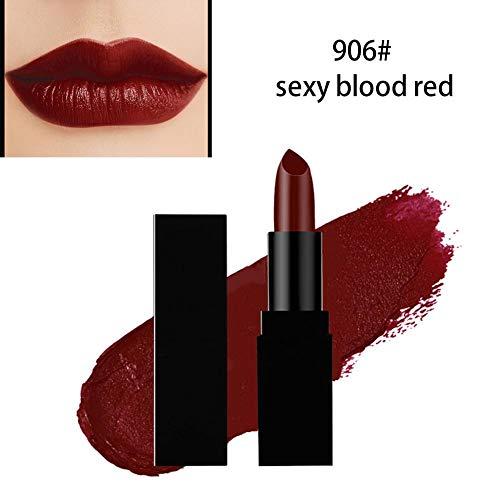 - Dailyfun Liquid Matte Lipstick Generous Tube Lipstick moisturizing Color Makeup Non-Toxic Fragrance-Free