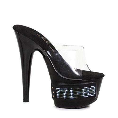 Ellie Shoe E-709-VANITY-LED 7