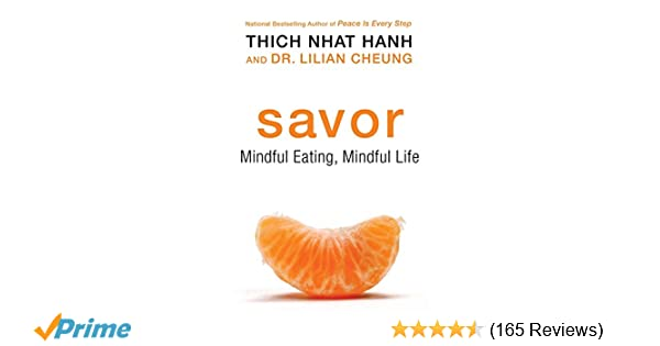 mindful eating hanh thich nhat cheung lilian