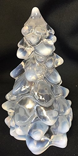 Holiday Christmas Tree - Mosser Glass USA - Large 8