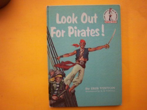 (Look Out for Pirates!)