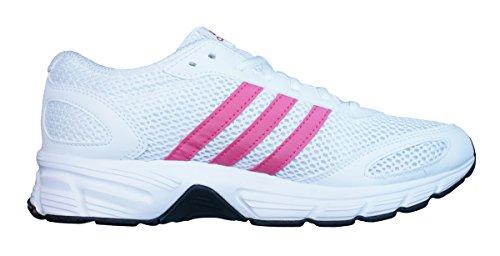 White Adidas Mujeres Blueject Corrientes De Deporte Zapatillas YrTYxHa