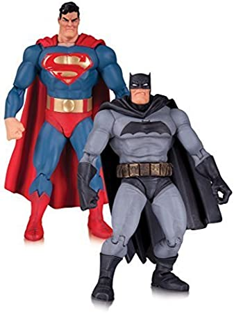 DC Collectibles The Dark Knight Returns: 30th Anniversary Superman ...