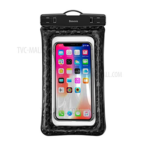 Price comparison product image Besse (Baseus) Water Playing Essentials / Waterproof Bag Air Cushion (Black)