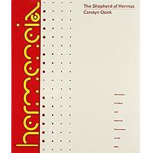 Shepherd Of Hermas - Hermeneia