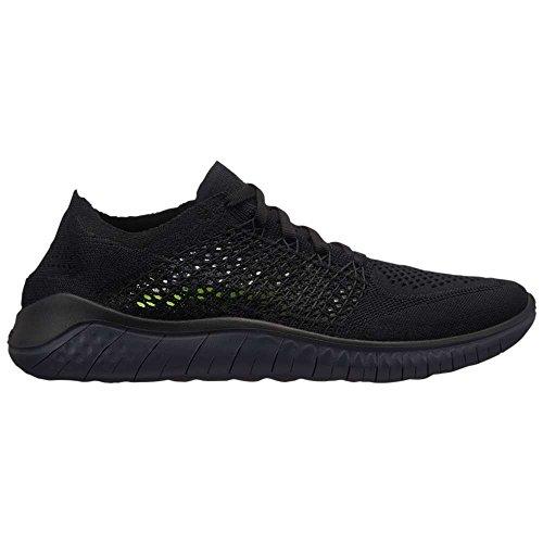 (ナイキ) Nike レディース ランニング?ウォーキング シューズ?靴 Free RN Flyknit 2018 [並行輸入品]
