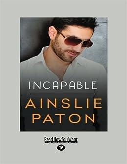 Book Incapable