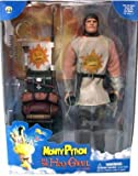 Patsy doll Terry Gilliam from Monty Python and the Holy Grail