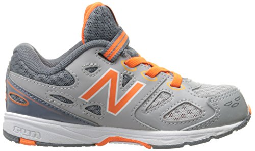 New Balance ka680 Zapatilla de Running infantil (Infant/Toddler)