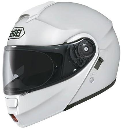 Amazon.es: SHOEI NEOTEC - Casco para motocicleta, integrado, abatible, convertible jet, con visera, modular, J&S