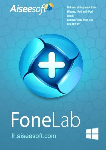 Aiseesoft FoneLab [Download]